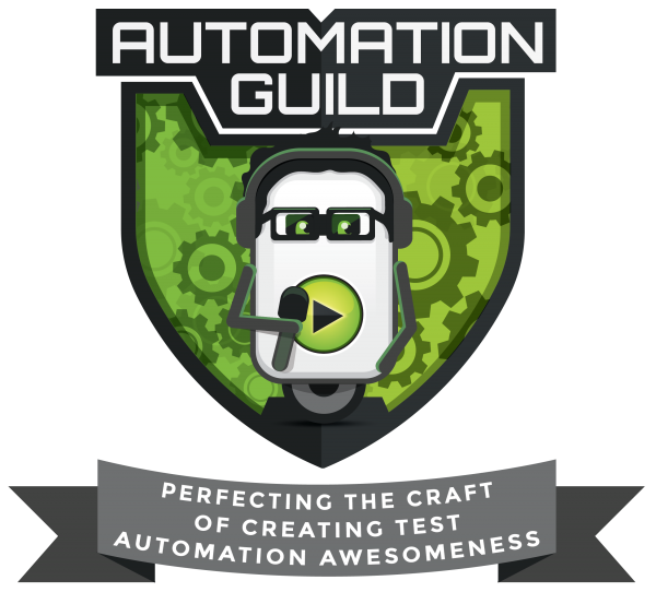Automation Guild Conference 2017