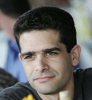 Adam Carmi - Applitools CTO and Co-founder