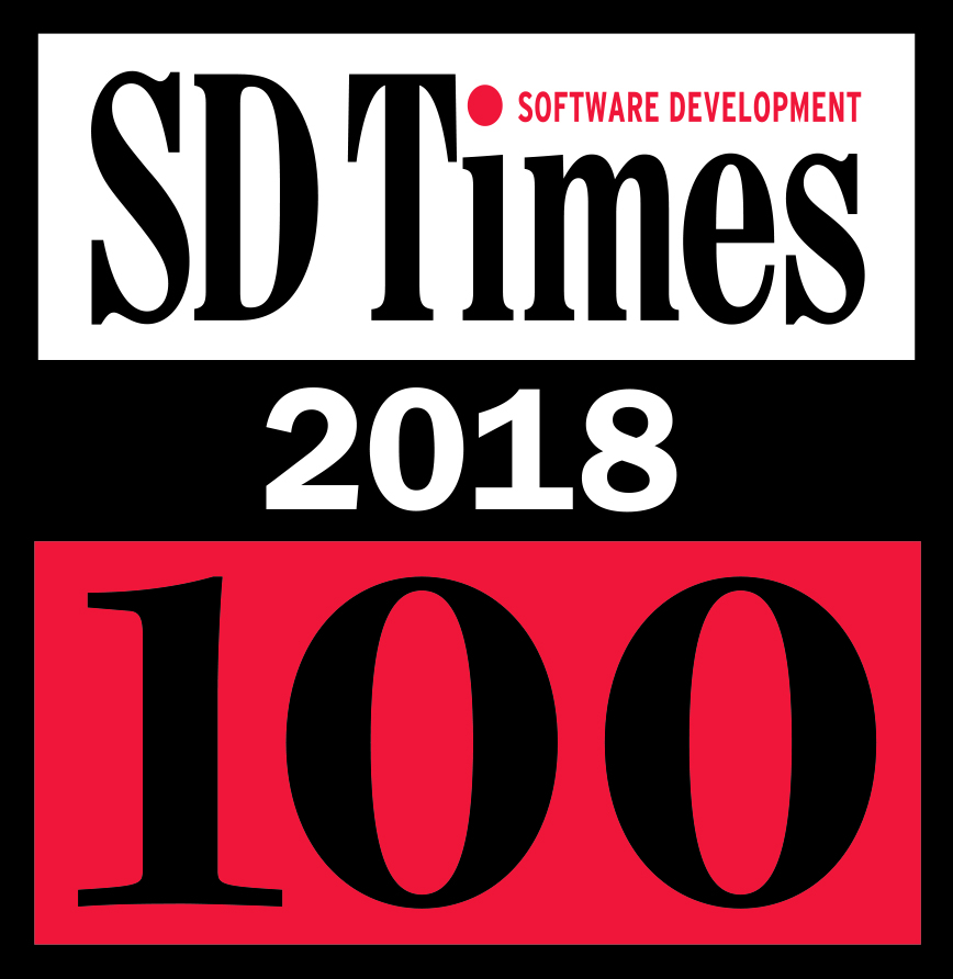 SD Times 100 Awards