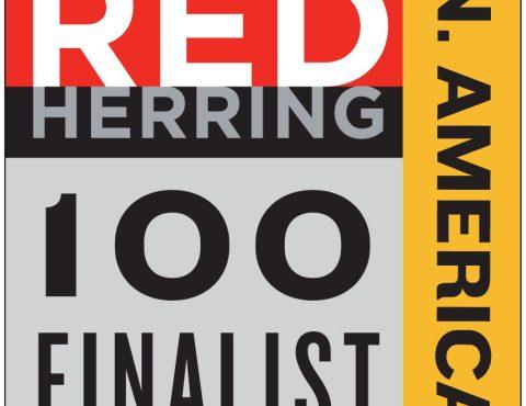 Red Herring - North America - 100 Finalists