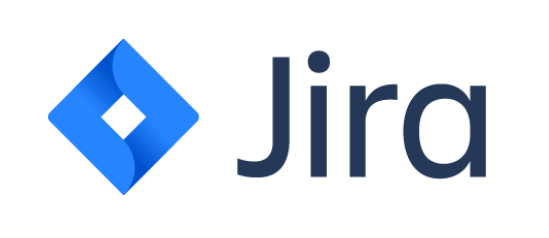 Image result for Jira project management logo