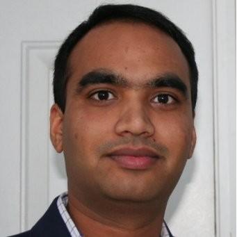 Sumeet Mandloi - Engineering Director @ Dow Jones (Wall Street Journal)