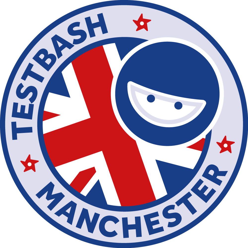 TestBash Manchester UK