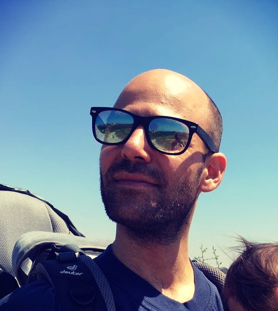 Amit Zur - Sr. Software Developer @ Applitools