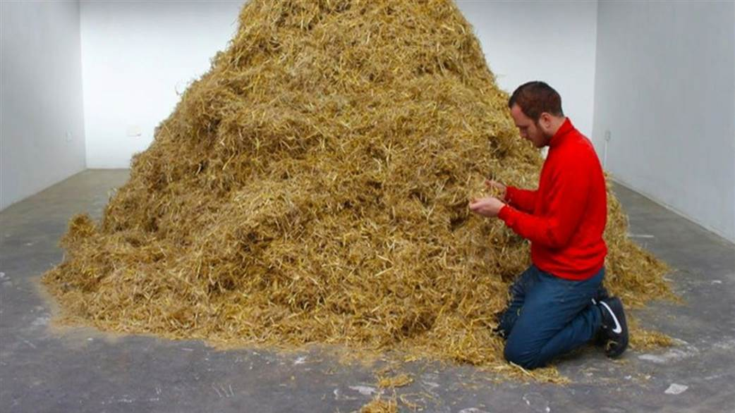 Looking for needle in haystack