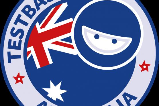 TestBash Australia - logo