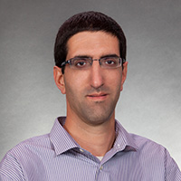 Moshe Milman -- Applitools Co-founder and COO