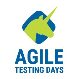Agile Testing Days Conf - Germany - logo