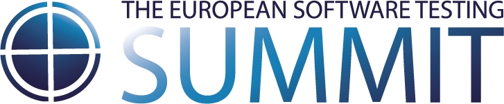 The European Software Testing Summit in London - logo