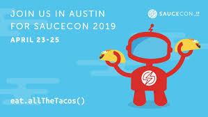 SauceCon 2019 - logo