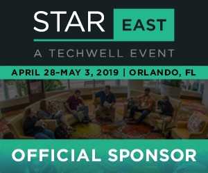 StarEast 2019 Official Sponsor