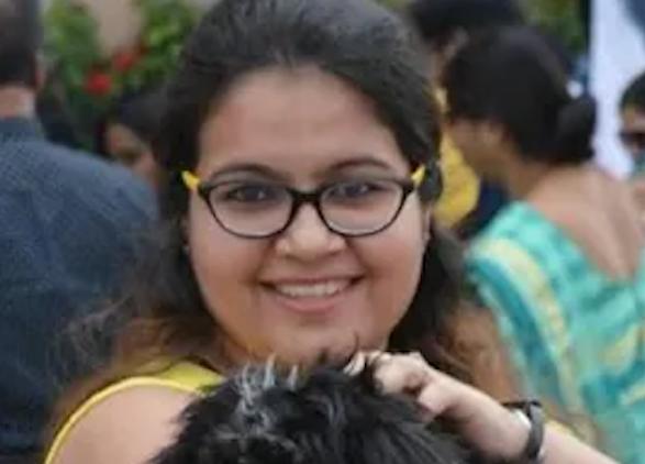 Megha Sachdev