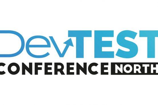 DevTEST Conference North - Logo