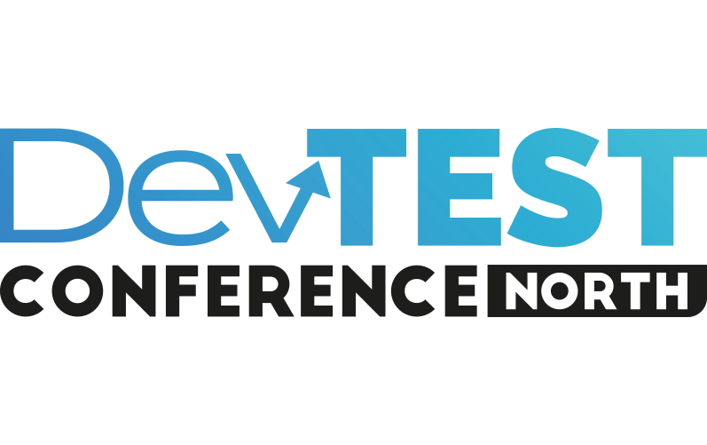 DevTEST Conference North - Logo