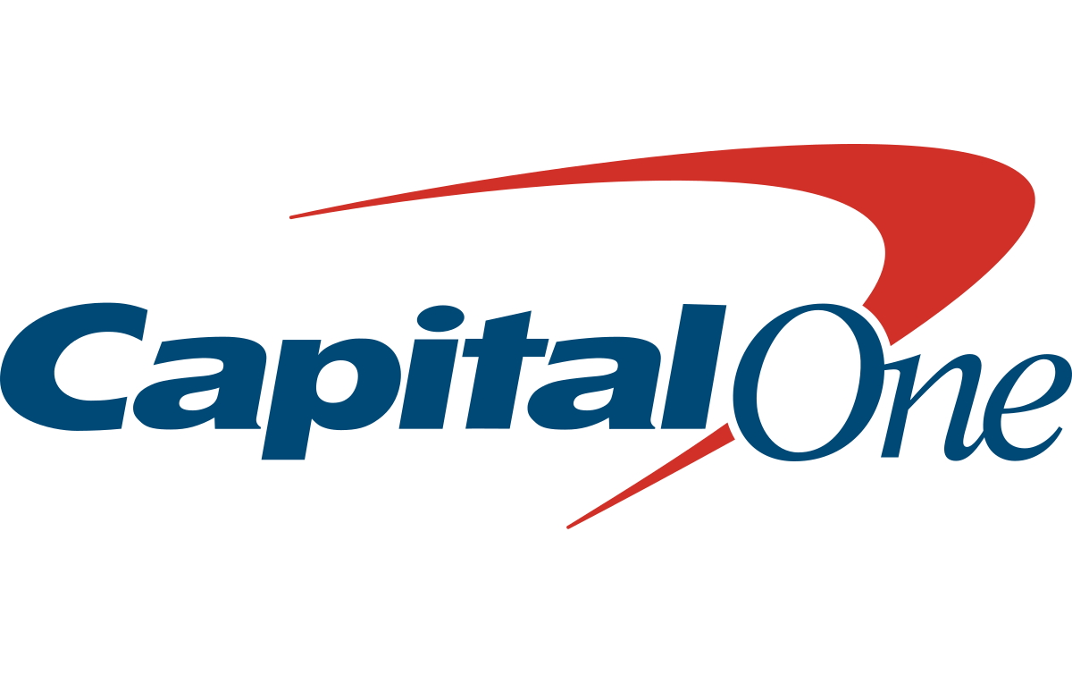 capital one - logo