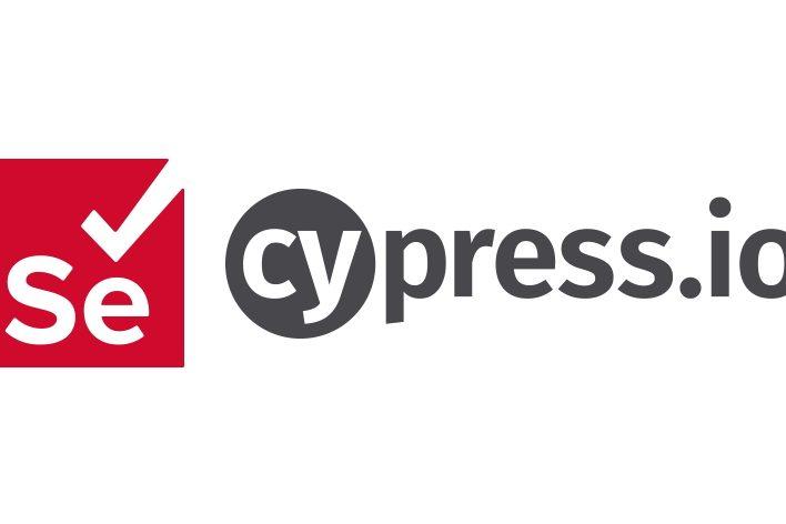 cypress vs selenium - logo