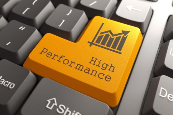 High-performance Testing
