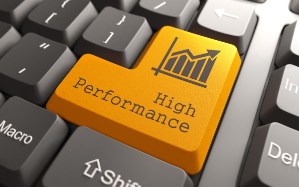 High-performance Testing