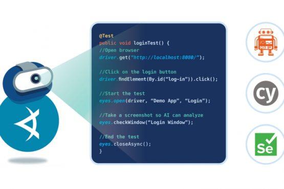 Impact of Visual AI on Test Automation