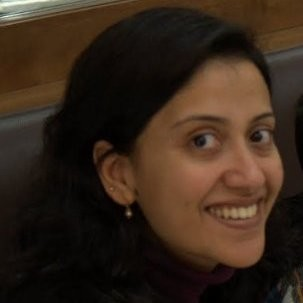 Bijoya Chatterjee