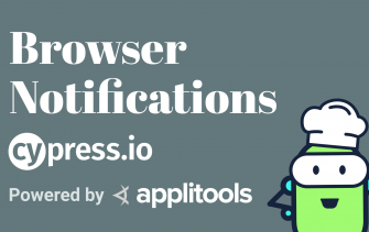 Cypress - Browser Notifications