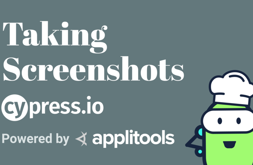 Cypress - Screenshots