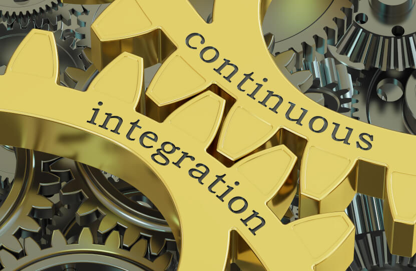 Test Management within Continuous Integration Pipelines - Automated Visual Testing | Applitools